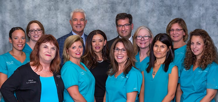Holliston Dental Office Staff
